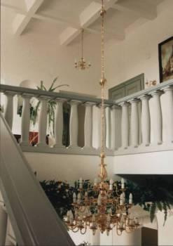 Archiwum Państwowe w Przemyślu - wnętrze