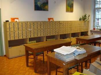 Biblioteka Archiwum Państwowego w Przemyślu